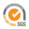 SGS ISO 9001:2000